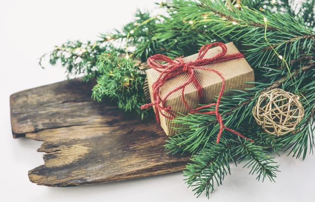 Jaki prezent kupić na święta?
