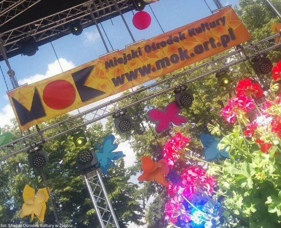 MOK Zabrze:   Imprezy świąteczne w DOK-ach