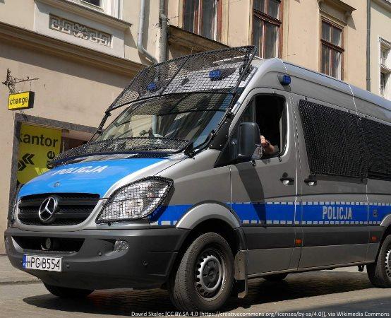 Policja Zabrze: Dzielnicowy odzyskał skradziony rower