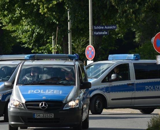 Policja Zabrze: Strzelali do interweniujących policjantów