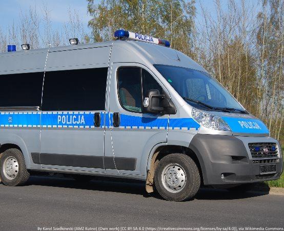 Policja Zabrze: Aresztowany za rozboje i kradzieże