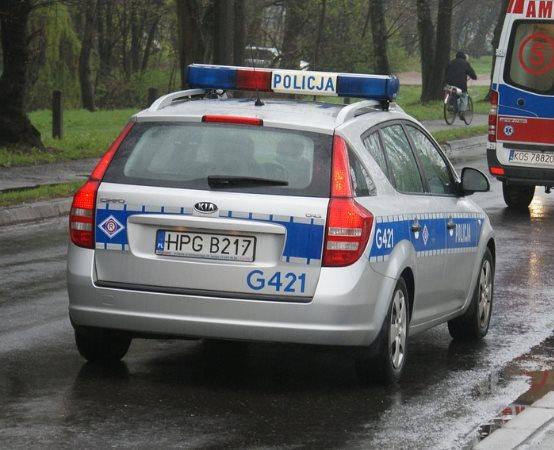 Policja Zabrze: Poszukiwany właściciel głośnika