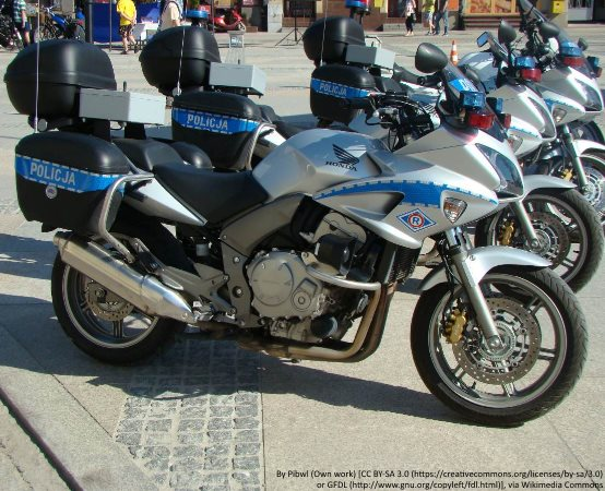 Policja Zabrze: Pierwsi zabrzańscy policjanci zaszczepieni
