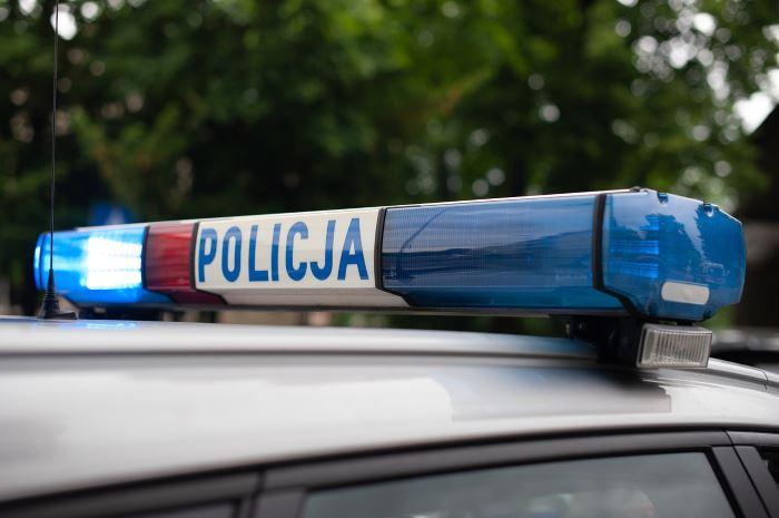 Policja Zabrze: Pijany kierowca wpadł w ręce policjantów z grupy Speed