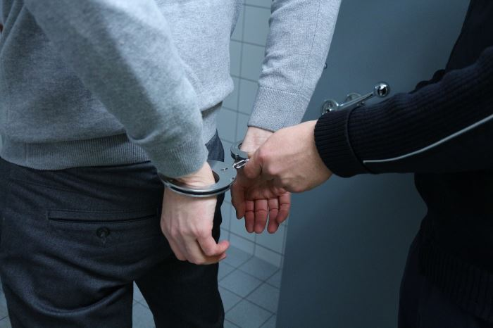 Policja Zabrze: Pijany kierowca w kradzionym samochodzie