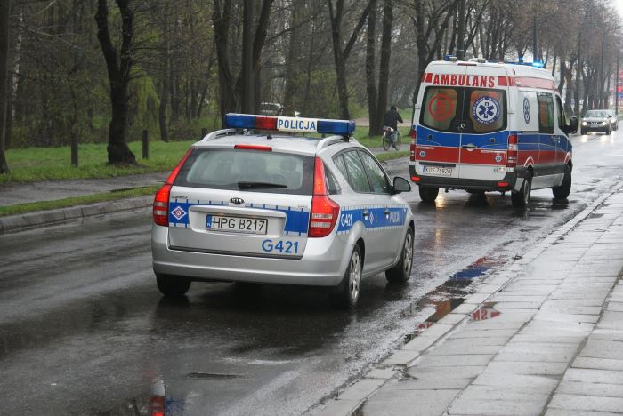 Policja Zabrze: Akt oskarżenia w sprawie serii włamań