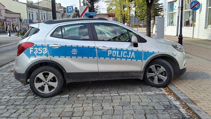 Policja Zabrze: Nowi funkcjonariusze w zabrzańskiej komendzie